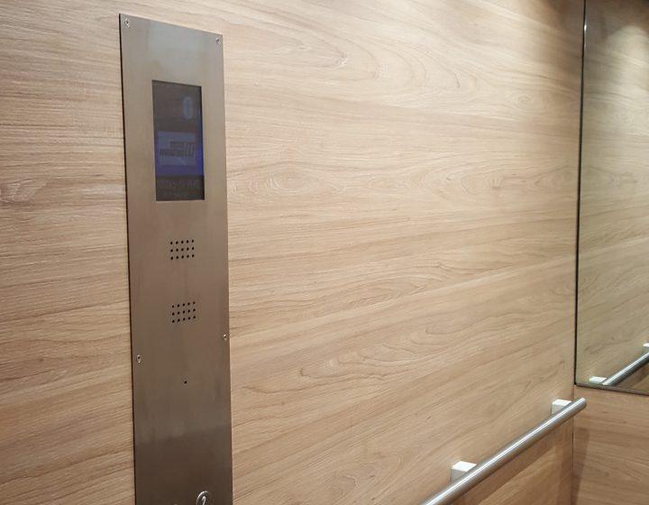 Rénovation d'ascenseurs IDF – Rénovation ascenseur copropriété Paris