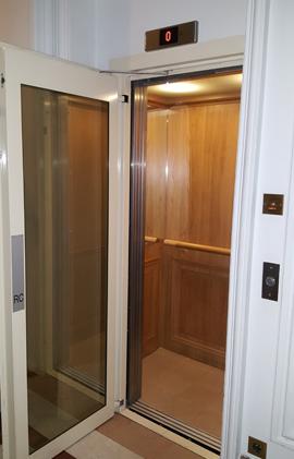 Installation d'ascenseur à Paris 7 – Entretien d'ascenseur Paris 7