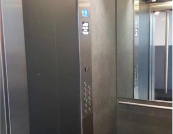 Rénovation ascenseur Pantin